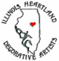Illinois Heartland Decorative Artists